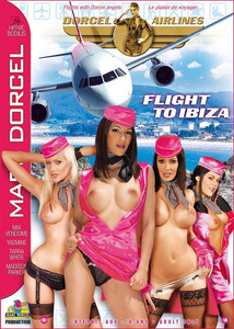 Marc Dorcel Flight To Ibiza DVD 431797