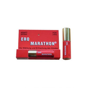 Ero-Marathon spray na erekcję 12 ml 032503