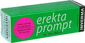 Erekta Prompt krem erekcyjny do penisa 13ml 513001