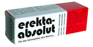 Erekta-absolut Krem-maść erekcyjna do penisa 18 ml 202004