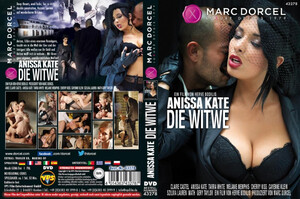 Rozpustna wdowa Marc Dorcel Anissa Kate The Widow DVD 432787