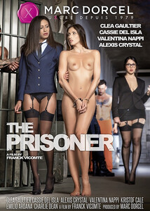 Seks w więzieniu Marc Dorcel The Prisoner DVD 433777