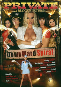 PRIVATE DOWNWARD SPIRAL DVD 190392
