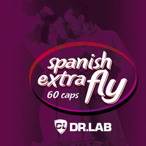 DR. LAB SPANISH FLY EXTRA 60 KAPS. 904590