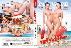 SŁONECZNY SEX PATROL PRIVATE TWINWATCH DVD 273482