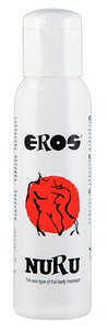 Śliski żel do masażu Nuru EROS 250 ml 170915