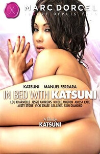 Erotyczne Sekrety Katsuni Marc Dorcel In Bed With Katsuni DVD 432459