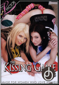 The Kissing Game vol. 3 DVD 53041