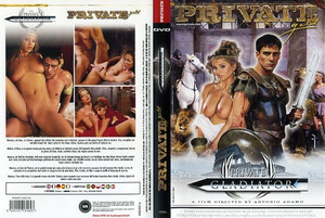 Waleczny penis PRIVATE GLADIATOR 1 DVD 122695