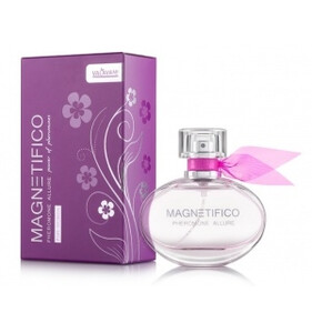 MAGNETIFICO Pheromone ALLURE 50 ml for woman 010113