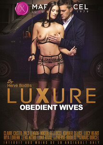 Marc Dorcel OBEDIENT WIVES DVD 433432