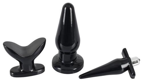 Zestaw do seksu analnego